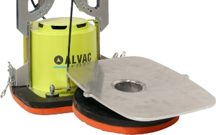 Alvac Adapter t/Easy Jet