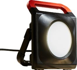Arbejdslampe LED 50W, 4000 lm