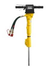 Atlas Copco LH180, nakke 25x108, håndholdt hydraulikhammer