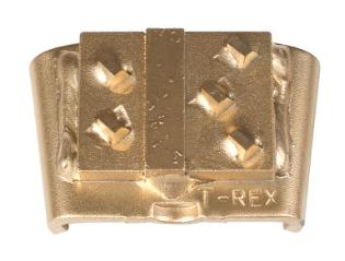 HTC T-Rex Super A, m/segment