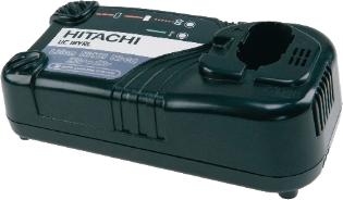 Hitachi UC18YRL, Batterilader