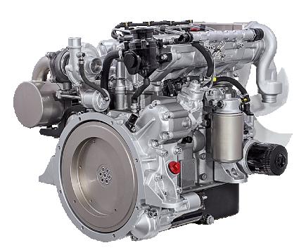 Hatz Diesel Danmark - Hatz Diesel motorer og reservedele