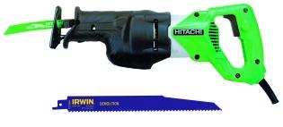 Hitachi CR13V2, Bajonetsav