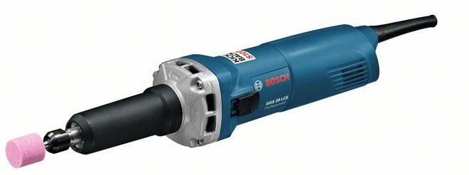 Bosch GGS 28 LCE, Ligesliber