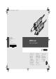 Produktkatalog, Bosch GGS 8 CE Professional