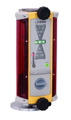 Topcon LS-B100, Maskinsensor