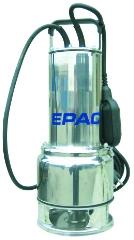 "EPAC 300, 2"", Dykpumpe"