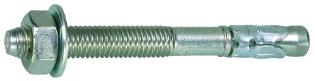 MT Gennemstiksanker, 16x125 mm, 25 stk