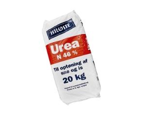 Urea Vejsalt 46 %, 1 palle á 42 sække