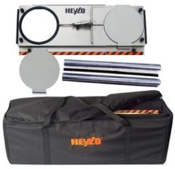 Heylo Støvbeskyttelsessystem