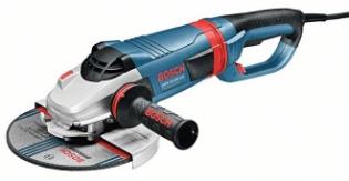 Bosch GWS 24-230 LVI, Vinkelsliber