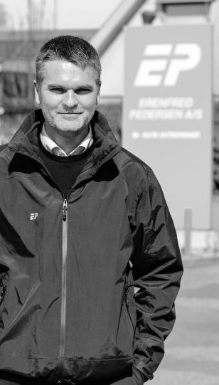 Martin Brinkmann-Pedersen
