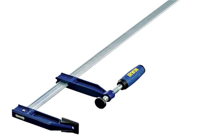 Irwin Pro Skruetvinge S, 120x400 mm
