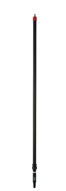 Teleskopskaft f/Vaskebørste