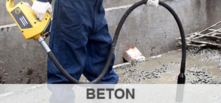 Se vores skarpe tilbud inden for kategorien Beton. Her finder du Sima klippemaskiner, combimaskiner, bukkemaskiner, betonsiloer, glittemaskiner og stavvibratorer.