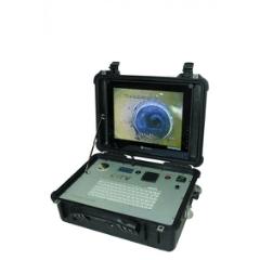 C-TV Falcon 250, Kloak TV, Strømforsyning