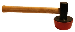 Fliselæggerhammer