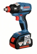 Bosch GDX 18 V-EC, Slagnøgle