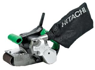 Hitachi SB8V2, Båndsliber