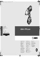 Produktkatalog, Bosch GDS 18V-LI HT, Slagnøgle