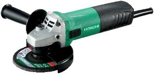 Hitachi G13SR4, Vinkelsliber