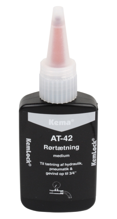 Kema AT-42, Rørtætning, 50 ml
