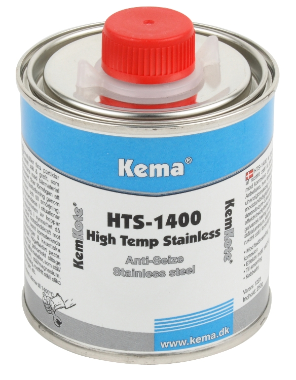 Kema Montagepasta HTS-1400, Dåse, 250 ml