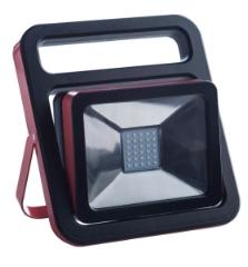 Arbejdslampe Ispot Worklight 30W Batteri