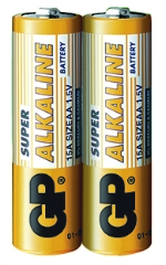 Super Alkaline LR6/AA, 40-pak