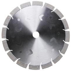 Whisper MX1, Ø230x22,2 mm, Diamantskive