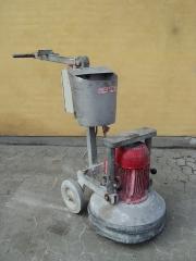 Diamatic 500, Brugt slibemaskine