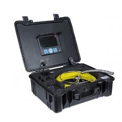 C-TV Eagle Midi Plus, Inspektionskamera