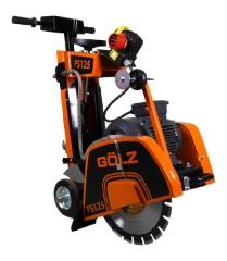 Gölz FS125E, Fugeskæremaskine
