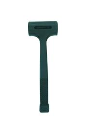 Rekylfri nylonhammer, 950 g