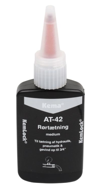 Kema AT-42, Rørtætning, 50 ml