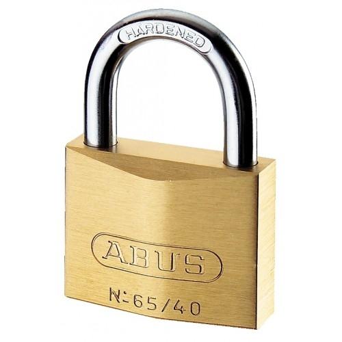 ABUS Hængelås, 40 mm