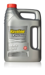 Motorolie, Havoline, TD5W-40