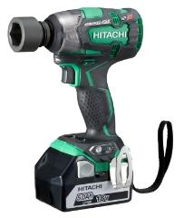 Hitachi WR18DBDL2, Slagnøgle Akku