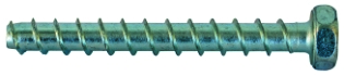 Betonbolt, 12x80 mm, Multi-Monti
