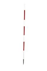 Markørstok, 120 cm