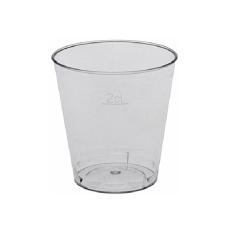 Snapseglas, 3 cl