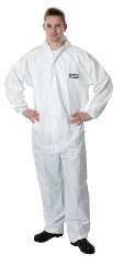 OX-ON Coverall, Str.  L