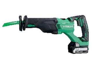 Hitachi CR18DBL, Bajonetsav