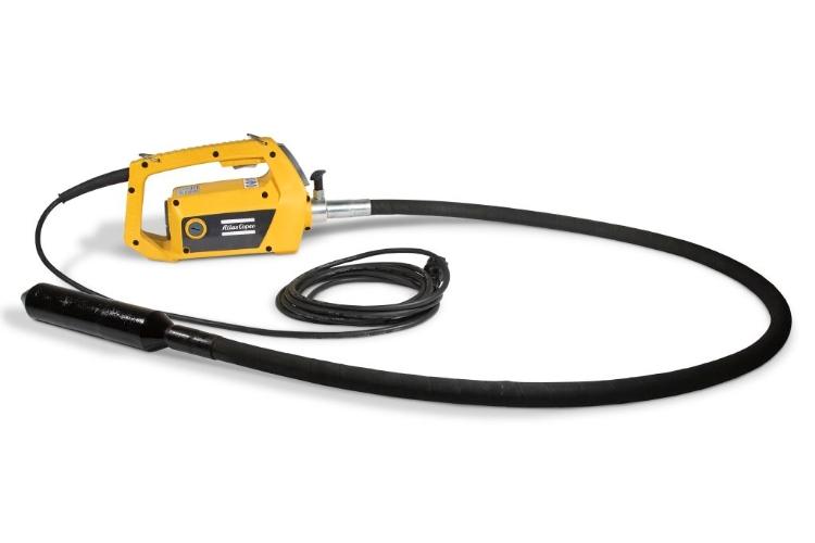 Atlas Copco Superflex 20, 2 m slange t/AME1600