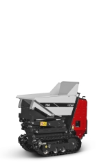 C&F T60, Motorbør, dieselmotor, m. højtip