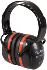 Høreværn, D2 Comfort, OX-ON