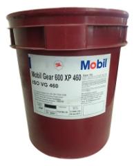 Mobilgear 600 XP460, Gearolie