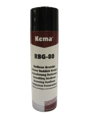 Kema Grundmaling RBG-80, Spray, 500 ml