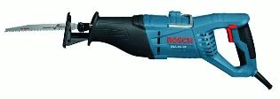 Bosch GSA 1100 E, Bajonetsav