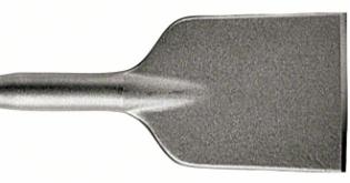 Asfaltmejsel, Hex28, 125x400 mm